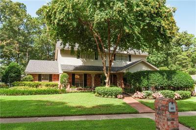 Shreveport Single Family Home For Sale: 532 N Marlborough