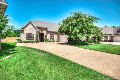 Bossier City Single Family Home For Sale: 506 Chinquipin Drive