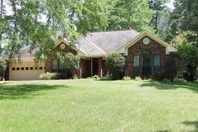 Minden Single Family Home For Sale: 1170 Sexton Road