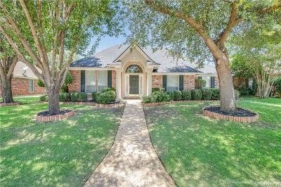 Bossier City Single Family Home For Sale: 1607 S Lexington Drive