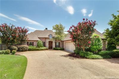 Bossier City LA Single Family Home For Sale: $295,000