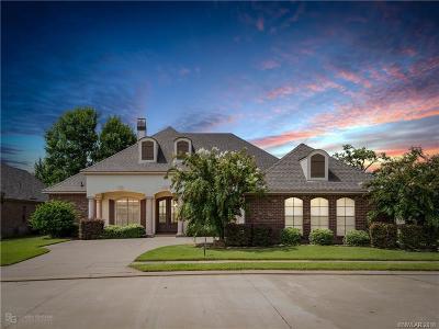 Bossier City LA Single Family Home For Sale: $354,000