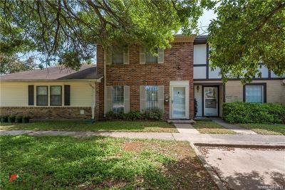 Shreveport LA Single Family Home For Sale: $119,999