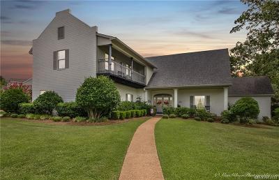 Shreveport Single Family Home For Sale: 11055 Ashland Way