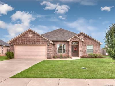 Bossier City Single Family Home For Sale: 289 Avondale Lane