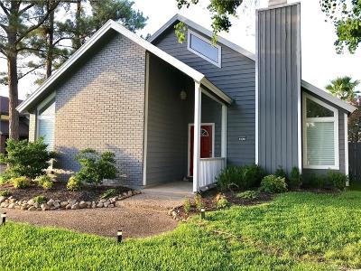 Bossier City Single Family Home For Sale: 427 Highland Drive