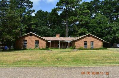 Shreveport Single Family Home For Sale: 6846 Washington Lane