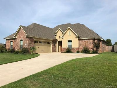 Bossier City Single Family Home For Sale: 614 Glenshire Drive