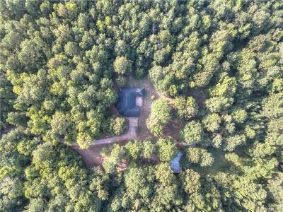 Shreveport Single Family Home For Sale: 11865 Providence Road