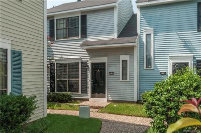 Shreveport Condo/Townhouse For Sale: 216 Settlers Park Drive