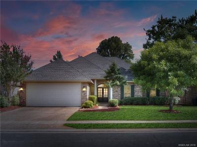 Bossier City LA Single Family Home For Sale: $239,900