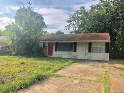 Bossier City Single Family Home For Sale: 3212 Thunderbird Lane