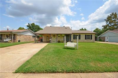 Bellair, Bellaire Single Family Home For Sale: 3407 Oleander Place