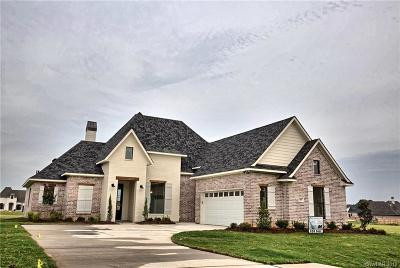 Stonewall Single Family Home For Sale: 465 Diane