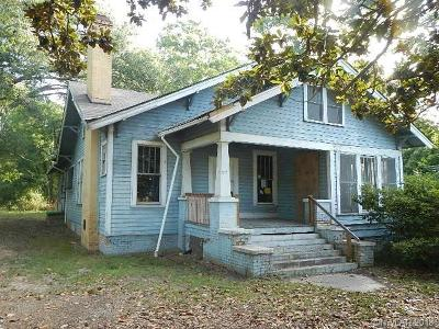 Single Family Home For Sale: 3163 Bienville Road