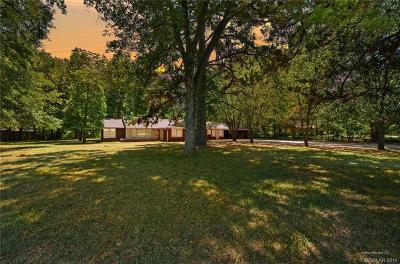 Shreveport Single Family Home For Sale: 2725 Meriwether Road