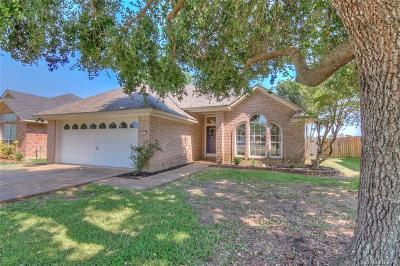 Benton Single Family Home For Sale: 203 S Parkridge Drive