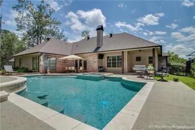 Lakeside On Long Lake, Lakeside On Longlake Single Family Home For Sale: 314 Newburn Lane