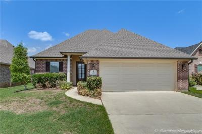 Golden Meadows Single Family Home For Sale: 5315 Barberry Lane