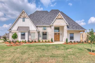 Stonewall Single Family Home For Sale: 419 Wentz Drive