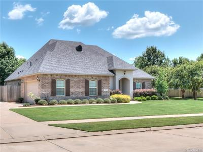 Bossier City Single Family Home For Sale: 1061 Spanish Moss Circle