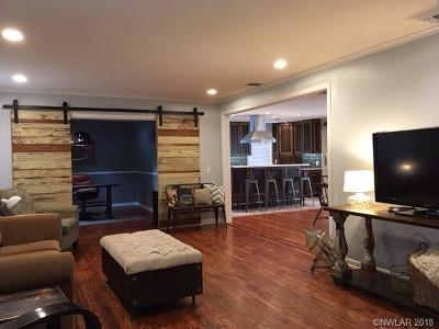 Shreveport Single Family Home For Sale: 6021 Dillingham Avenue