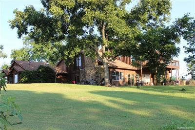 Minden Single Family Home For Sale: 365 Palmer Road