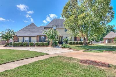 Bossier City Single Family Home For Sale: 302 Dunlieth Street