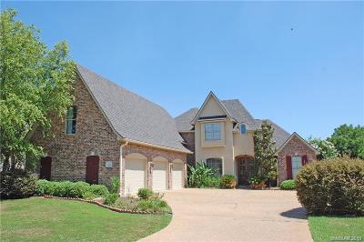 Twelve Oaks, Twelve Oaks/Orleans Court, Twelvel Oaks Single Family Home For Sale: 9439 Milbank Drive