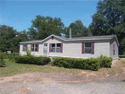 Shreveport Single Family Home For Sale: 4319 Roy Road