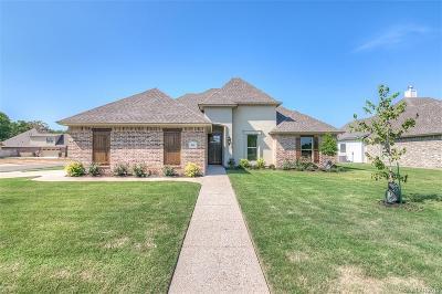 Bossier City Single Family Home For Sale: 800 Durango Drive