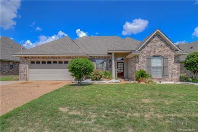 Bossier City Single Family Home For Sale: 117 Devereaux Drive