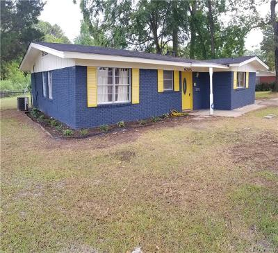 Shreveport Single Family Home For Sale: 9205 Savanna Drive
