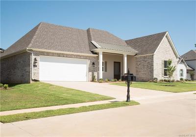 Benton Single Family Home For Sale: 23 Ceaser Circle