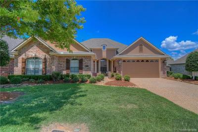 Bossier City Single Family Home For Sale: 217 Gloucester Drive