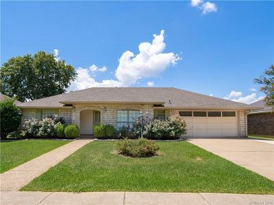 Bossier City Single Family Home For Sale: 505 Southwood Drive