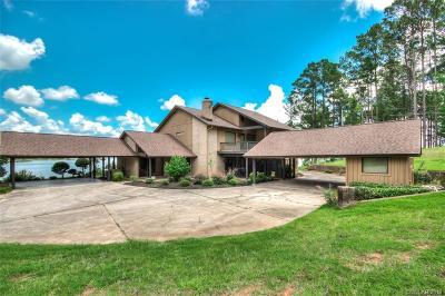 Benton Single Family Home For Sale: 456 Merritt Road