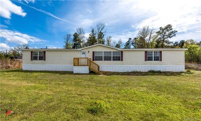 Shreveport Single Family Home For Sale: 5469 Asbury Lane