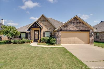 Bossier City Single Family Home For Sale: 2129 Sweet Bay