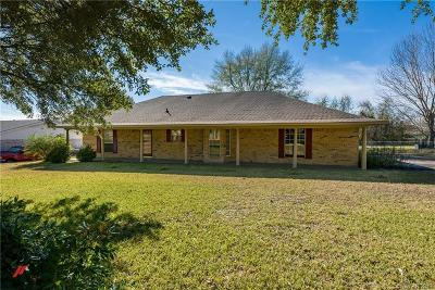 Benton Single Family Home For Sale: 4518 Palmetto Road