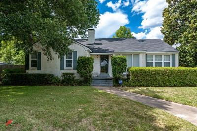 Shreveport Single Family Home For Sale: 242 Arthur