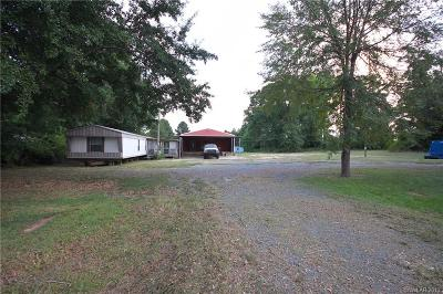 Mansfield Single Family Home For Sale: 4725 Hwy 84