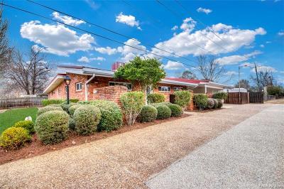 Broadmoor Terrace, Broadmoor Terrance Single Family Home For Sale: 6109 Annette Street