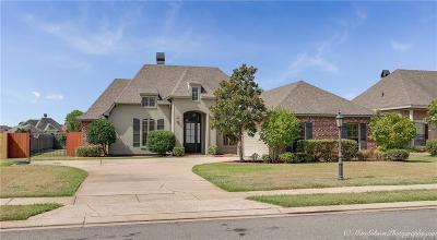 Bossier City LA Single Family Home For Sale: $329,000