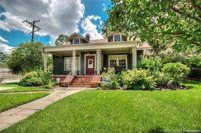 Shreveport LA Single Family Home For Sale: $229,000