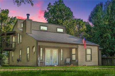 Shreveport Single Family Home For Sale: 6880 Wood Duck Circle