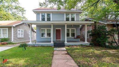 Shreveport LA Single Family Home For Sale: $189,500