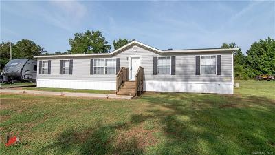 Stonewall Single Family Home For Sale: 137 Black Oak Drive