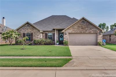 Bossier City Single Family Home For Sale: 2331 Tallgrass