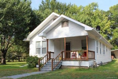 Minden Single Family Home For Sale: 615 Goodwill Street